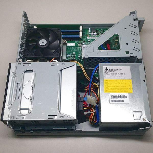 máy tính đồng bộ fujitshu giá rẻ