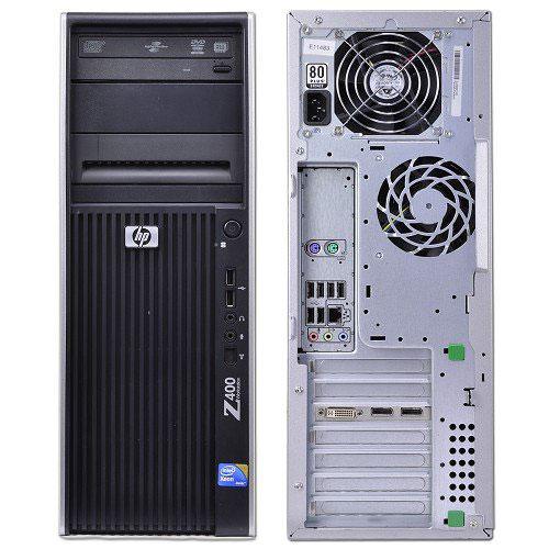 Máy HP Z400