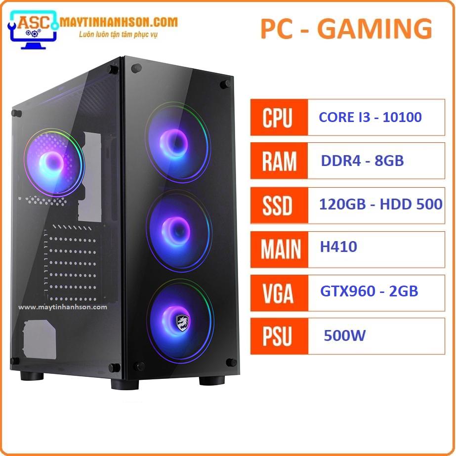 pc gaming giá rẻ